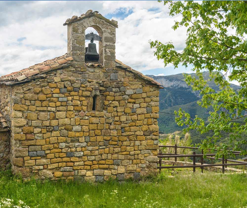 ermita romanica