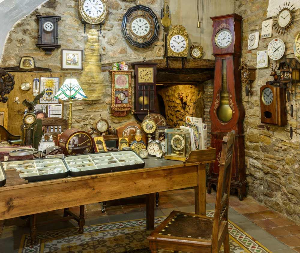 turismo senior museos