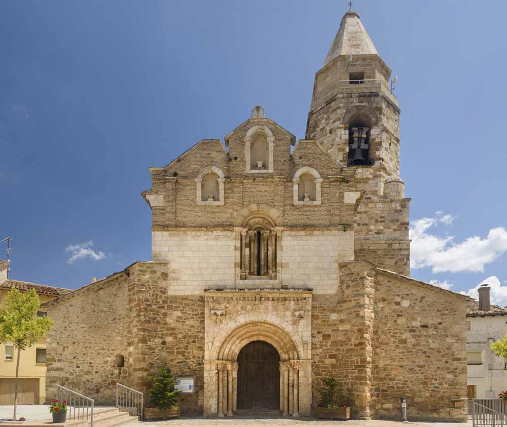 Tolva Huesca