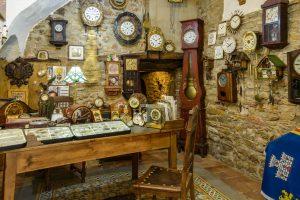 museo de los relojes benabarre