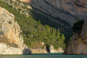 Puente de Montrebei