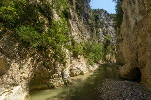 rutas geologicas tolva