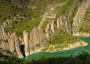 turismo geologico ruta finestras